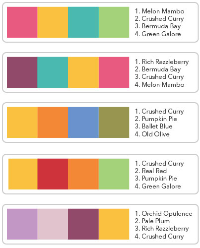 Color Combo Glamorous Of Color Combination Chart Images